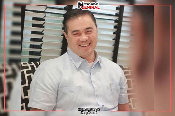 Del Rosario to prioritize health, education in Makati