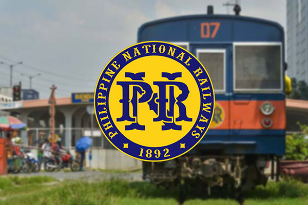Philippine National Railways (PNR)