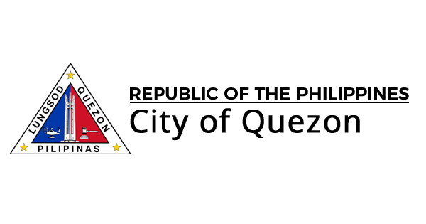 City of Quezon seal