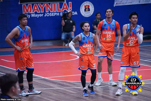 Makati Super Crunch drops Rino Berame, acquires Mark Cruz