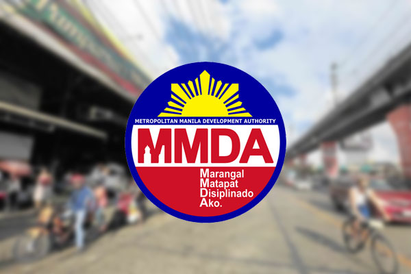 Metro Manila Development Authority (MMDA)