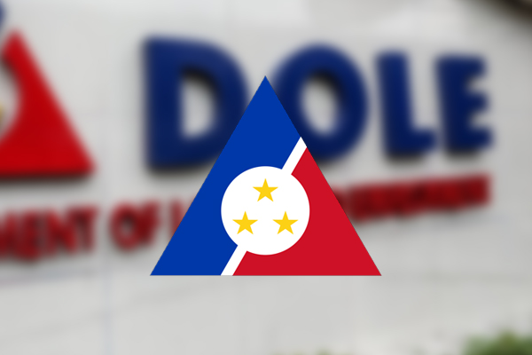 The Department of Labor and Employment (DOLE)