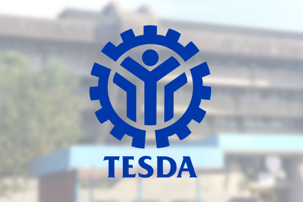 Technical Education and Skills Development Authority (TESDA)