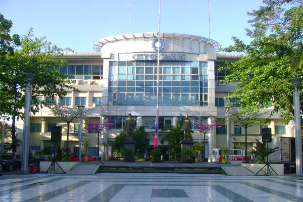 taguig city hall