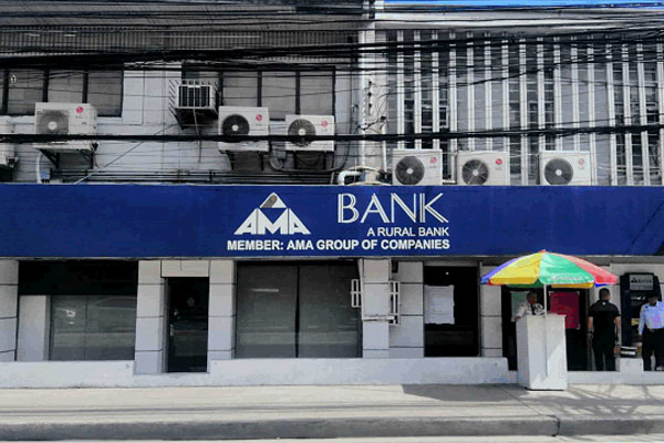 AMA Rural Bank of Mandaluyong, Inc.