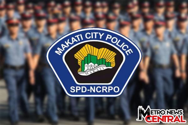 Makati City Logo