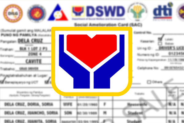 Department of Social Welfare and Development (DSWD)