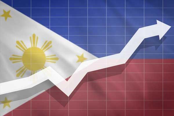 PH economic growth