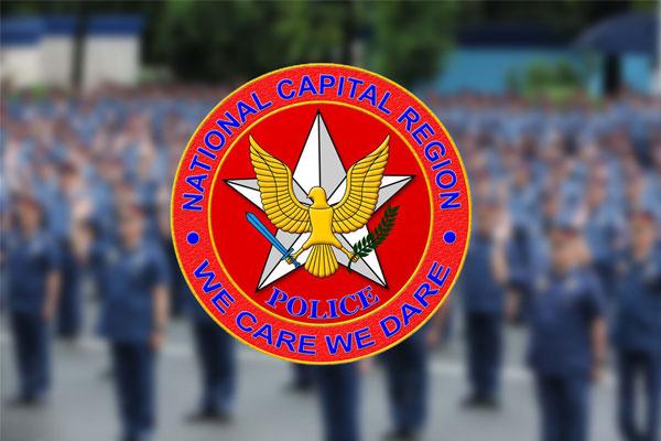 National Capital Region Police Office