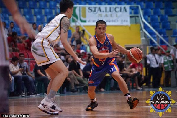MPBL: Caloocan destroys Zamboanga, 83-74