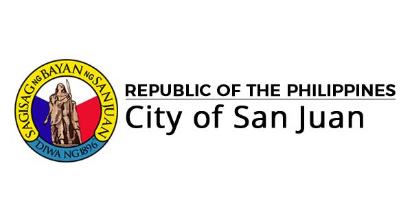 City of San Juan Seal