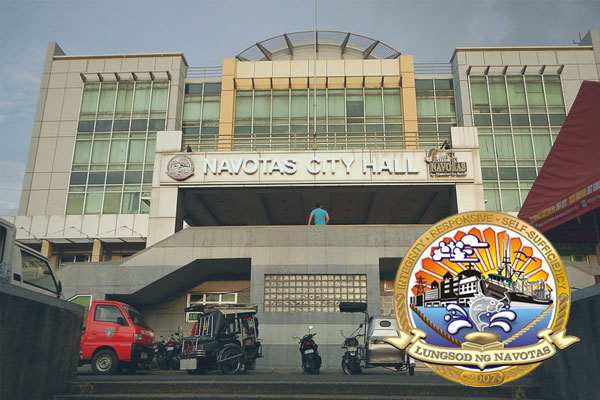 Navotas City Hall