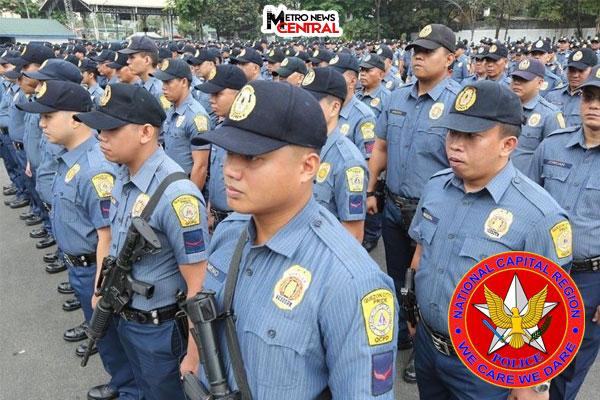 NCRPO initiates clean-up of precinct surroundings