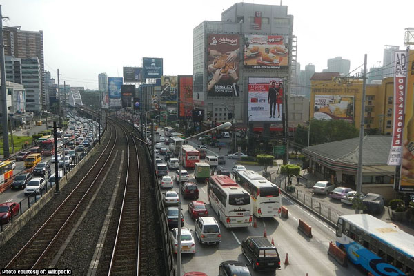 Clean Air Act 20 years later: Edsa still worst place to be