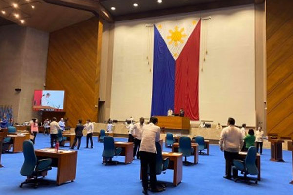 House of Representatives / PNA