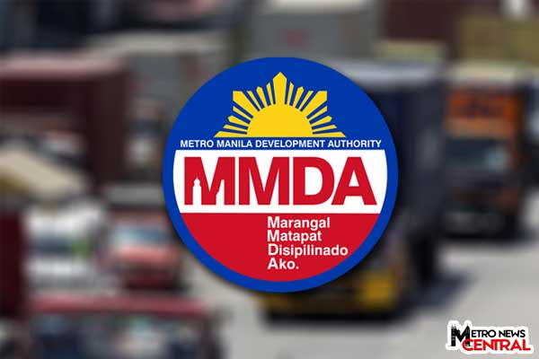 MMDA / MNC Photo File