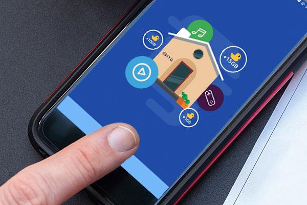 T-Home App