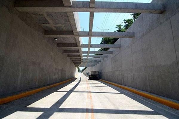 Mambaling underpass / SunStar