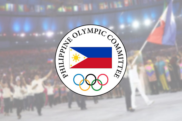Philippine Olympic Committee (POC) / MNC Photo File