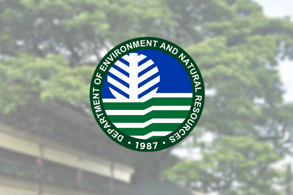Department of Environment and Natural Resources (DENR)