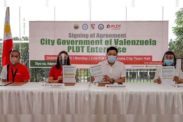 Photo Courtesy of Valenzuela PIO