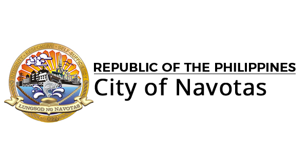 City of Navotas Seal