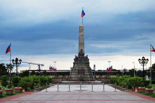 Luneta Park / MNC Photo File