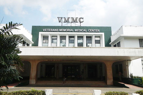 Veterans Memorial Medical Center (VMMC)