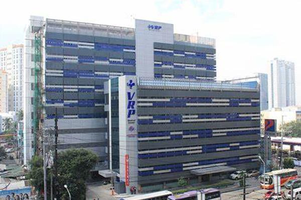 VRP Medical Center in Mandaluyong