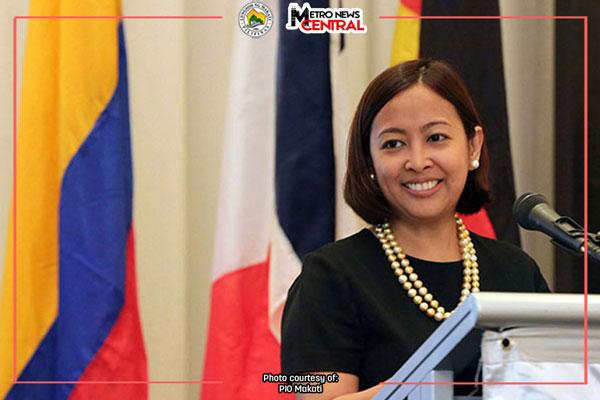 Former VP Binay praises Makati mayor