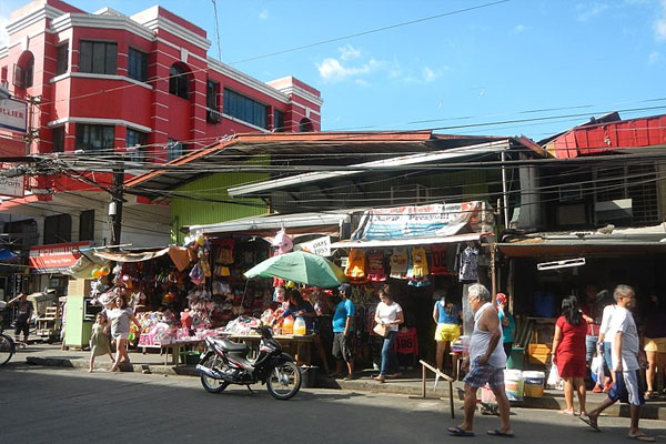 caloocan to add 2 public markets