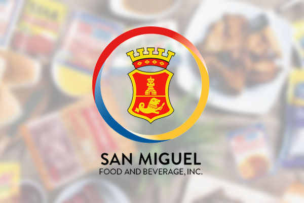 San Miguel Food and Beverage, Inc. (SMFB)
