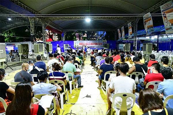Photo courtesy of: PIO Mandaluyong
