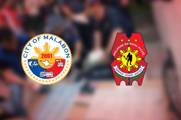MALABON and PNP