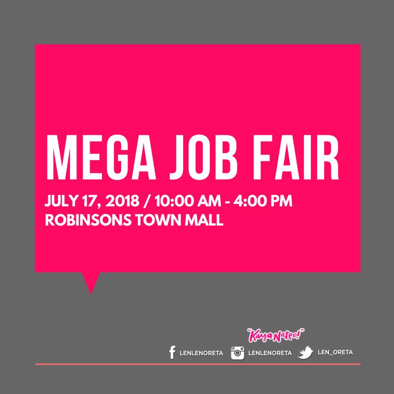 Malabon Mega Job Fair