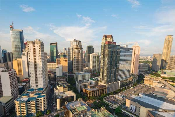 Foreign developers enter Metro Manila property market