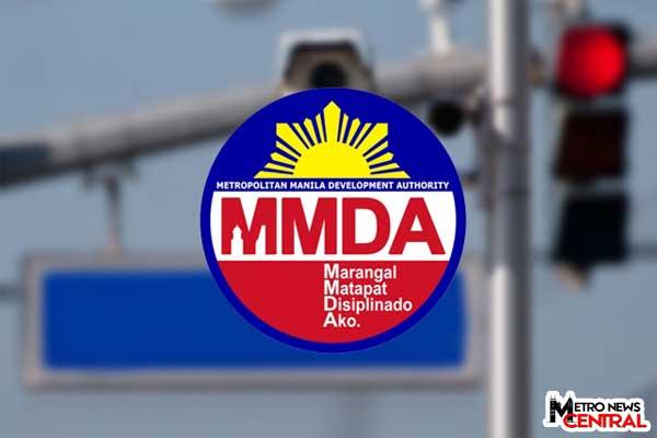 mmda urge citizens to have discipline to lessen traffic in Metro Manila