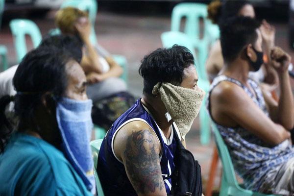 Photo courtesy of: OneNews.Ph