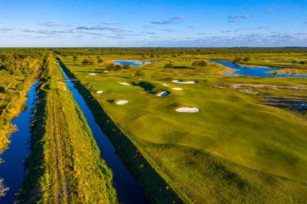 Grove XXIII / Photo Courtesy of LC Lambrecht / Golf Digest