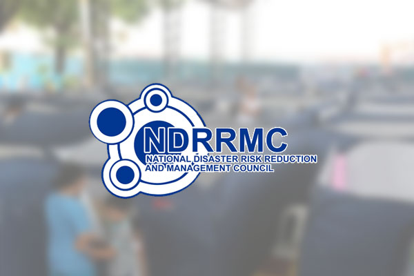 National Disaster Risk Reduction and Management Council (NDRRMC)