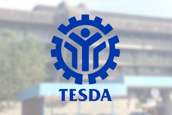 Technical Education and Skills Development Authority (TESDA)