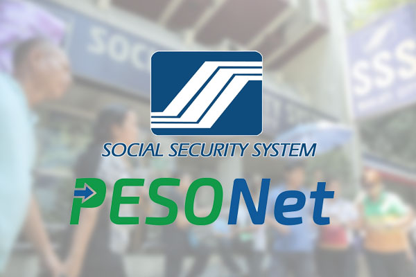 Social Security System (SSS) / Rainier Eubra