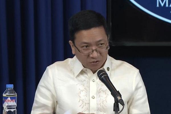 DILG Undersecretary Jonathan Malaya / PCOO