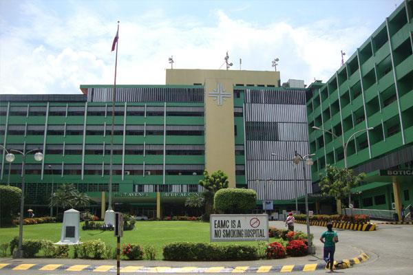 East Avenue Medical Center