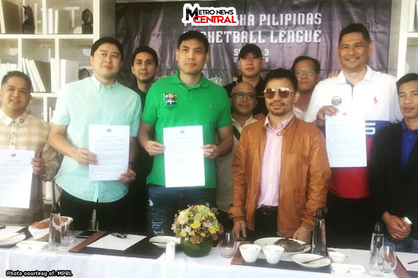 Mandaluyong El Tigre eyes ex-Ginebra stars for next MPBL season