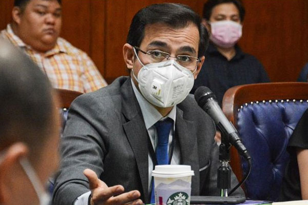 Manila Mayor Francisco Isko Moreno Domagoso