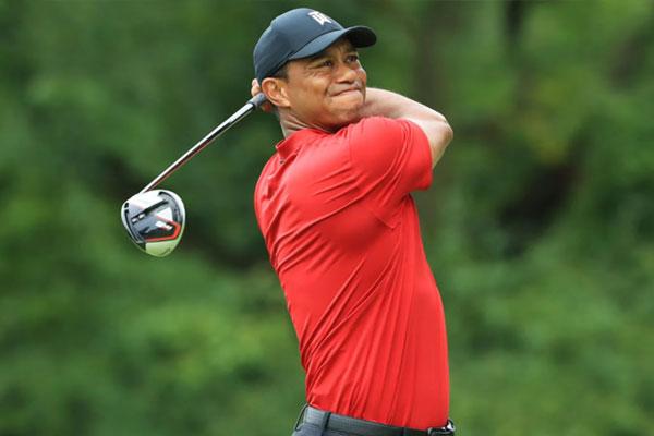 Tiger Woods / PGA