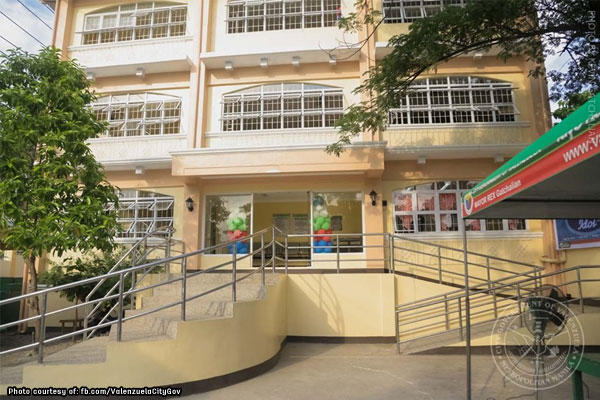 Valenzuela completes Bahay Pag-Asa renovation