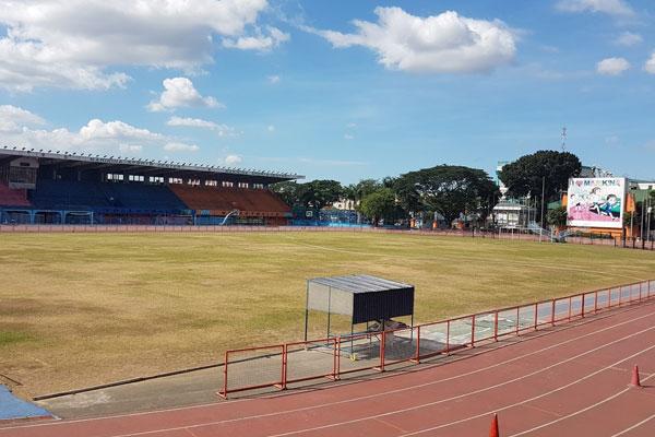Marikina Sports Center