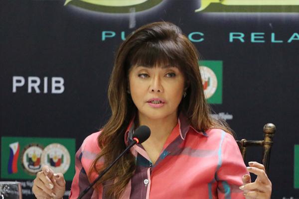 Senator Maria Imelda Josefa